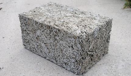 Арболитовые блоки в Оренбурге – купить арболит, цены